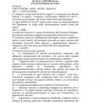 anteprima statuto consortile Moda In Italy